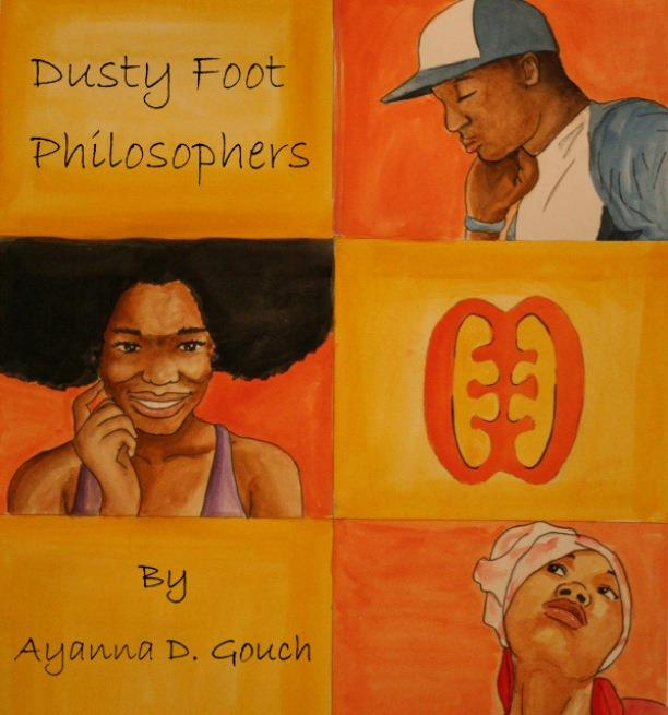Dusty Foot Philosophers Cover