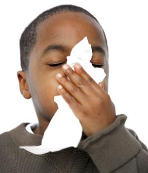 allergy-kid